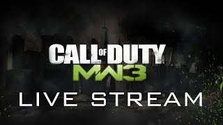 MW3 Live Stream in 2018 (Xbox360)