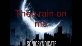 Sonic Syndicate - My Own Life (with Lyrics)