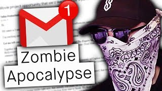 I Received The Most Ridiculous Email Ever... (Ft. Memeulous)