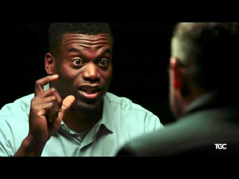 Under Our Skin Webcast with Benjamin Watson