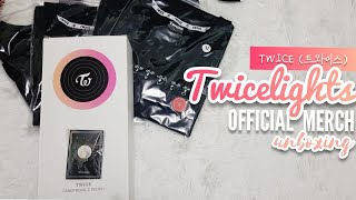 Video-Search for twice merch
