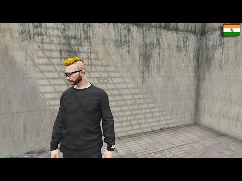 GTA 5 Role Play In Indian Servers • GTA 5 Live Stream