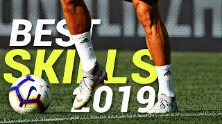 Download Video Best Football Skills 2018/19 MP3 3GP MP4