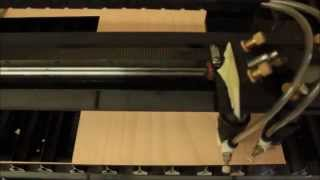 Super Flexible Plywood