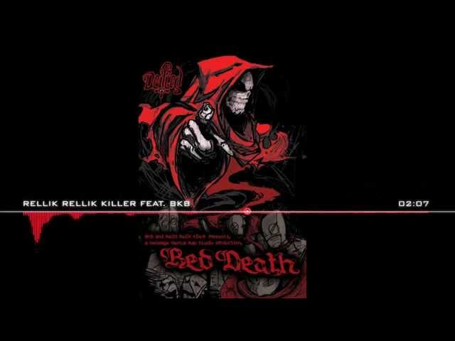 The Masque of the Red Death Inspired by Edgar Allen Poe by RelliK RelliK KilleR featuring BKB