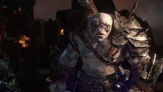 Обезглавленный олог вернулся в Shadow of War