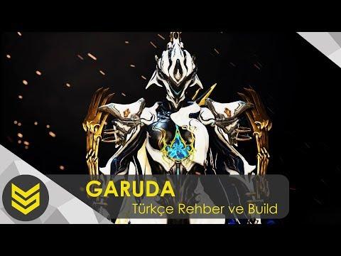 Warframe: GARUDA | Türkçe Rehber ve Modlama thumbnail