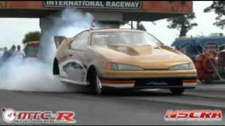 GRS Motorsports Promo Video for NSCRA Round 3: The Saga Continues Thumbnail