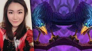 The Immortal Crow