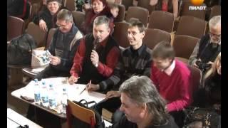 Ржевская Красавица 3 выпуск - 2012 год Рен ТВ Пилот Ржев