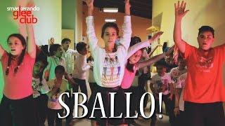 Sballo! - Smaskerando Glee Club