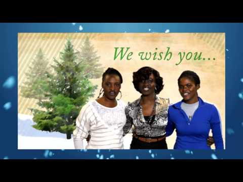 UNTHSC School of Public Health - Seasons Greetings