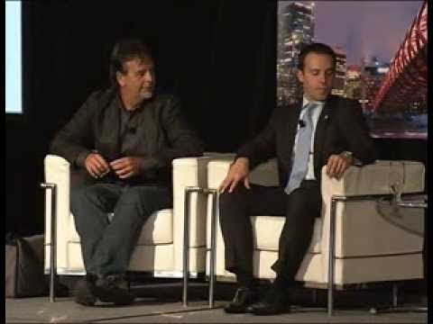 Canadian Internet Forum panel on cybersecurity