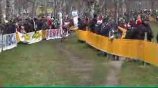 Hofstade UCI WorldCup cyclo-cross