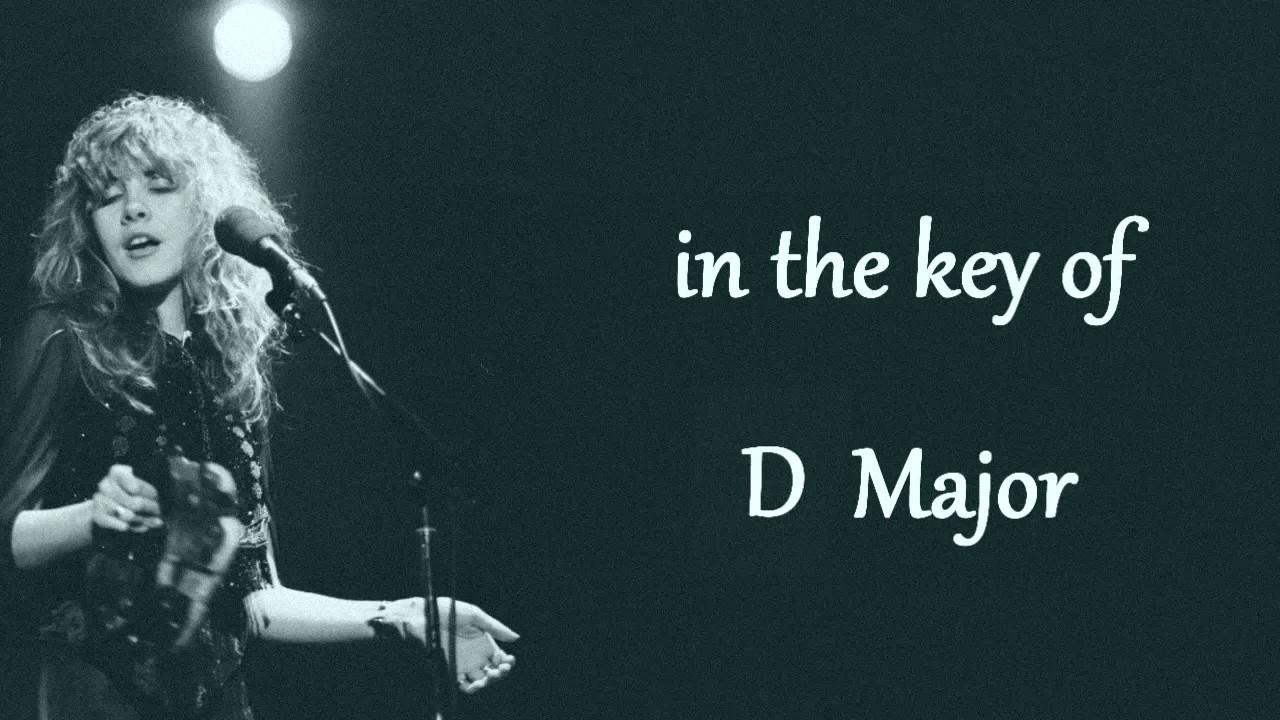 Download (Fleetwood Mac) Gold Dust Woman   Karaoke Fugitive