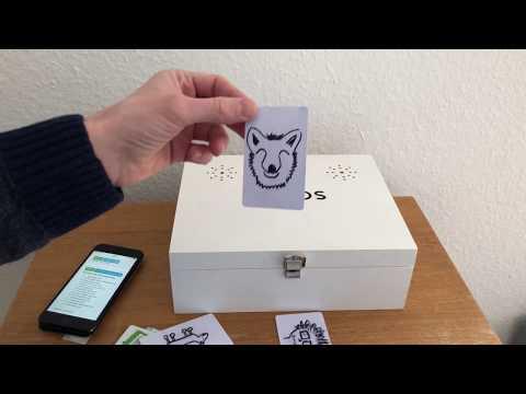 Musikbox für Kinder: MP3-RFID-Player mit dem Raspberry Pi - ifun.de