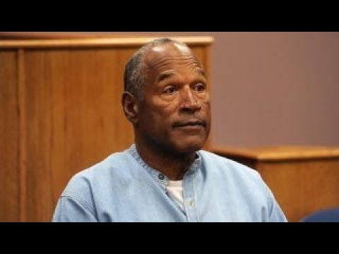 O.J. Simpson gives hypothetical account of wife's murder