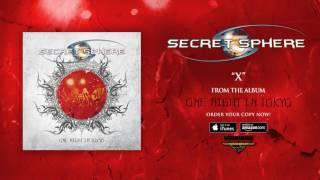 Secret Sphere - \