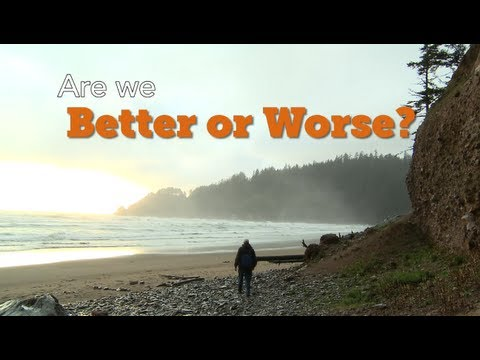 America's Marine Environment: Are We Better or Worse? | Pew