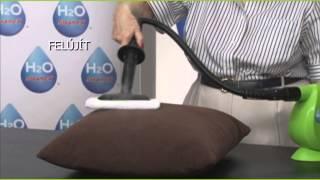 H2O Steam FX kézi gőztisztító