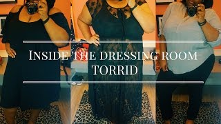 Plus Size Clothing | Inside the Dressing room | Torrid