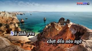 [ karaoke ] Liên Khúc Nhạc Sống - Về Đâu Mái Tóc Người Thương - Organ Beat Mới Nhất