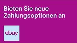 Neue Zahlungsabwicklung bei eBay | eBay für Händler Deutschland