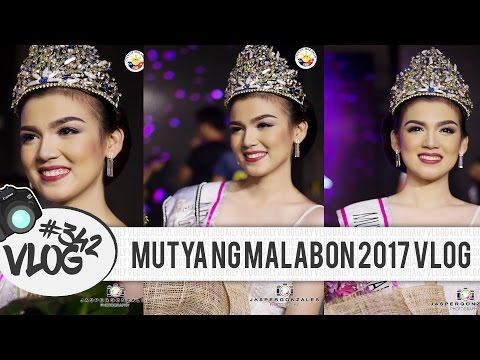 342nd VLOG | MAY 21 2017 | MUTYA NG MALABON 2017 VLOG!