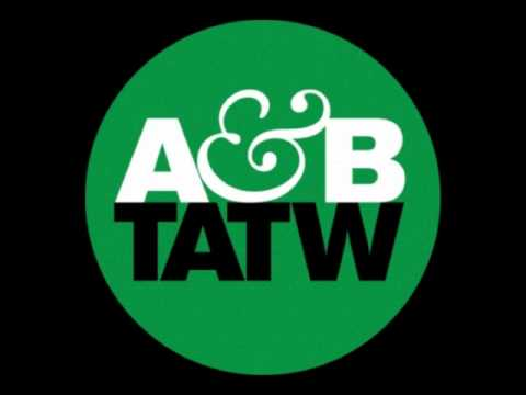 Above & Beyond - Trance Around the World 417 23.03.2012 (including Lange Guestmix)