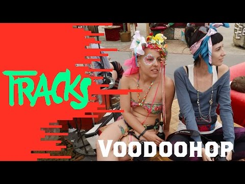 Voodoohop: Die spirituellen Techno-Aussteiger – Arte TRACKS