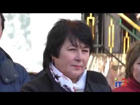 it3ua: Депутат Черноморского городского совета Надежда Крючкова отчиталась перед избирателями