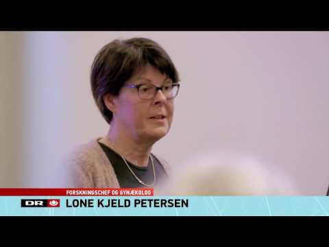 HPV - Forskningschef og gynækolog Lone Kjeld Petersen TROR ikke aluminium er skyld i bivirkn.
