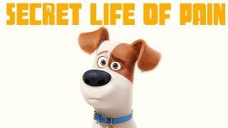 Secret Life of Pets Causes Me Physical Pain