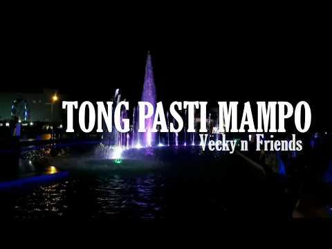 Tong Pasti Mampo -   Lagu Maluku Utara 2018