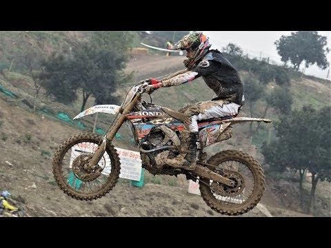 Motocross Ponts 2018