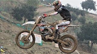 Download Video Motocross Ponts 2018 with Álex Márquez #73 by Jaume Soler MP3 3GP MP4