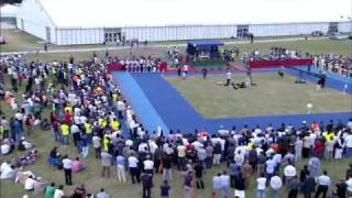 Jalsa Salana UK Inspection 2010. Part 4