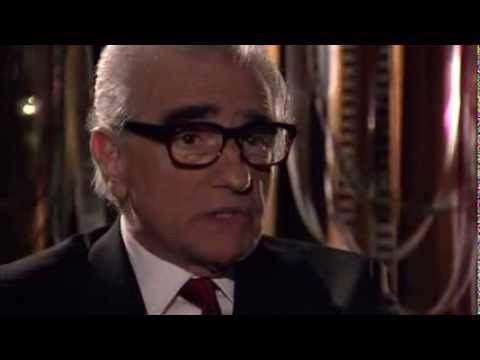 Martin Scorsese on Peeping Tom and Michael Powell