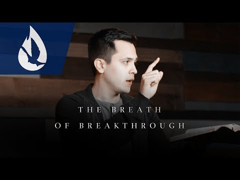 Holy Spirit: The Breath of Breakthrough
