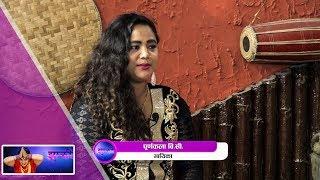 "Talk Show"" Jhumki With Purna Kala B.c   झुम्की EP.     Ramailo TV"