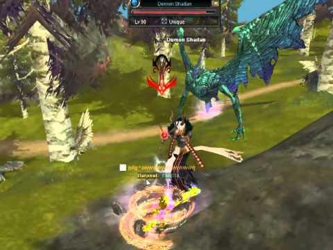 _EkoSTiL__ killed Demon Shaitan from Mt.Roc.
