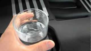 BMW E46 320d Touring Engine Vibration @ idle