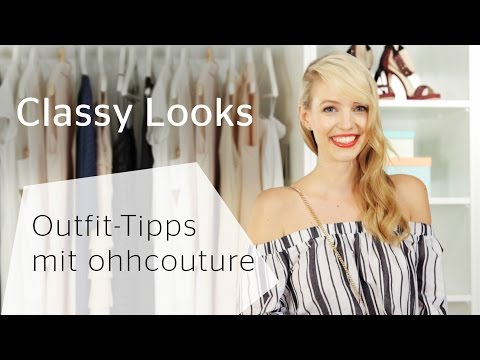 Outfit Tipps » Elegante Looks aufwerten » Coole Fashion Tipps | STYLIGHT