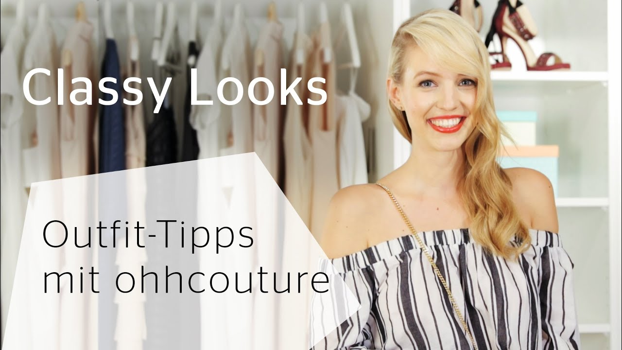 Outfit Tipps