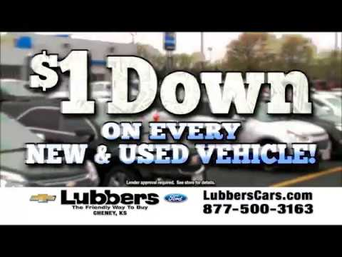 Lubbers Cheney Ks >> Lubbers Cars New Ford Chevrolet Dealership In Cheney Ks