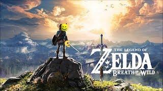 Zelda Breath of the Wild Hyrule Castle Roblox Death Sound Earrape