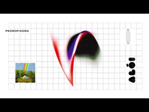 Pedropiedra - Abuela Come On (Feat. Gepe) (Audio Oficial)