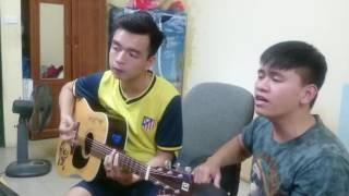 Tri Kỷ - Phan Mạnh Quỳnh ( Guitar Cover by Hải Long Vương & Hòa Trịnh )