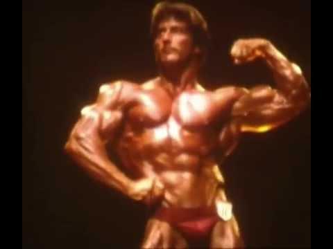 Олимпия 1980.  Фрэнк Зейн