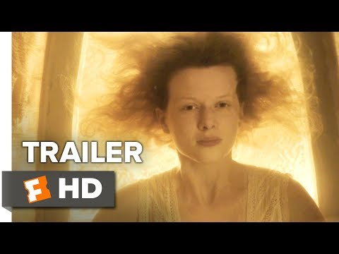 Marie Curie: The Courage of Knowledge Trailer #1 (2017) | Mo